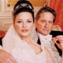 Catherine Zeta-Jones and Michael Douglas are getting married this Saturday, November 18, 2000 held at New York City's Plaza Hotel - 437 x 344