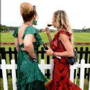 Alice Dellal – Cartier Queens Cup Polo in Windsor - 454 x 675