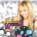 Hannah Montana Album - Hannah Montana 3