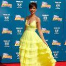 Rihanna - 2008 BET Awards - Arrivals, Los Angeles, June 24 2008