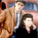 Matt Dillon and Elizabeth McGovern