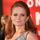 Patsy Palmer - BAFTAs In London - April 26 2009