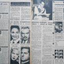 Maria Mauban - Cinemonde Magazine Pictorial [France] (31 July 1951) - 454 x 340