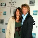 Jon and Dorothea Bon Jovi - 454 x 681