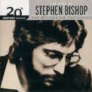 Stephen Bishop - 20th Century Masters: The Millennium Collection: The Best of Stephen Bishop