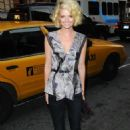 Lydia Hearst-Shaw - GUESS Flagship Boutique Opening Hosted By Marie Claire And GUESS At GUESS Flagship Boutique On July 22, 2009 In New York City