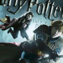Harry Potter and the Half-Blood Prince Teaser Poster