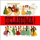 OKLAHOMA! Studio Cast Recording Of The Hit Broadway Musical - 454 x 454