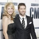 Josh Turner and Jennifer Ford