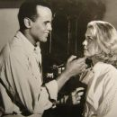 Inger Stevens and Harry Belafonte