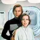 Michael York and Jenny Agutter