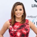 Eva Longoria- The Hollywood Reporter's Annual Women In Entertainment Breakfast In Los Angeles - 454 x 682