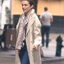 Rachel Weisz Street Style – New York City 9/1/2016