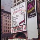 Applause (musical) Original 1970 Broadway Musical Starring Lauren Bacall - 454 x 570