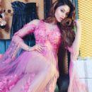 Urvashi Rautela - Fit Look Magazine Pictorial [India] (December 2017) - 454 x 567