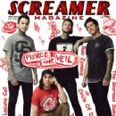 Pierce The Veil - Screamer Magazine Cover [United States] (May 2016)