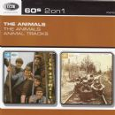 The Animals - The Animals / Animal Tracks