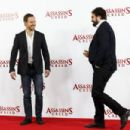 'Assassin's Creed' - London Photocall
