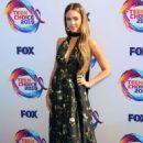 Jessica Alba – Teen Choice Awards 2019 – Los Angeles