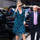Charlize Theron – Outside the 'Good Morning America' TV studios in NYC
