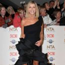 Kate Garraway – National Television Awards 2020 in London - 454 x 681