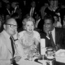 Jack & Mary With Sammy Davis Jr.