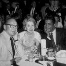 Jack & Mary With Sammy Davis Jr.