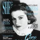 Coco Chanel - 454 x 591