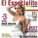 Maritza Bustamante - 454 x 590