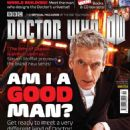 Doctor Who - Doctor Who Magazine Cover [United Kingdom] (24 July 2014)