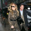 Jennifer Lopez – Out in Manhattan