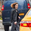 Lucy Hale – Out in New York City