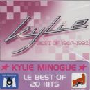 Kylie Minogue - Best Of 1987 - 1992