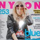 sienna miller Nylon Magazine Pictorial August 2009