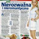 Emilia Komarnicka - Tele Tydzień Magazine Pictorial [Poland] (22 August 2014) - 454 x 598