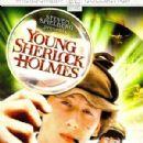 Young Sherlock Holmes - 300 x 435
