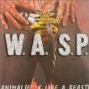 W.A.S.P. Album - Animal (Fuck Like A Beast)