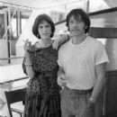 Anny Duperey et Bernard Giraudeau - 427 x 640