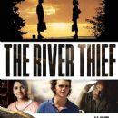The River Thief (2016) - 454 x 681