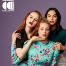 Riverdale Cast Photoshoot Entertainment Weekly Comic Con 07/20/2019 - 454 x 681