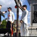 F1 Live In London Takes Over Trafalgar Square - Live Show - 454 x 281