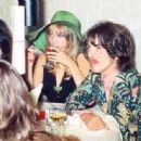 George and Pattie 1968 Party