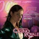 Ivana Miličević  -  Film Poster - 454 x 649