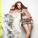 Leighton Meester - Seventeen Magazine [United States] (February 2011)