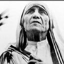 Mother Teresa - 371 x 297