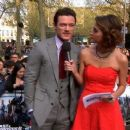 The Fast and Furious 6 Red Carpet Premiere in London