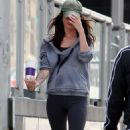 Megan Fox - Coffee Bean In West Hollywood - July 8, 2010