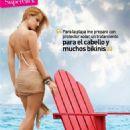 Altair Jarabo- TVyNovelas Mexico Magazine July 2013 - 454 x 649