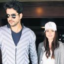 Burak Özçivit & Fahriye Evcen : out and about (May 18,  2016) - 454 x 255