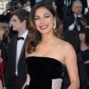 Moran Atias – 'Ash Is The Purest White' Premiere at 2018 Cannes Film Festival - 454 x 683